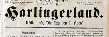 1862 – Gründung