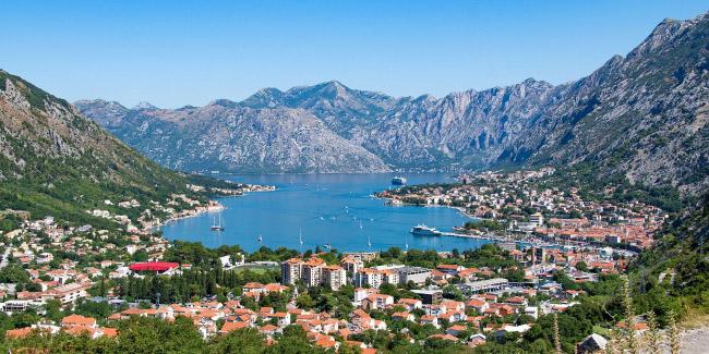 Montenegro Leserreise
