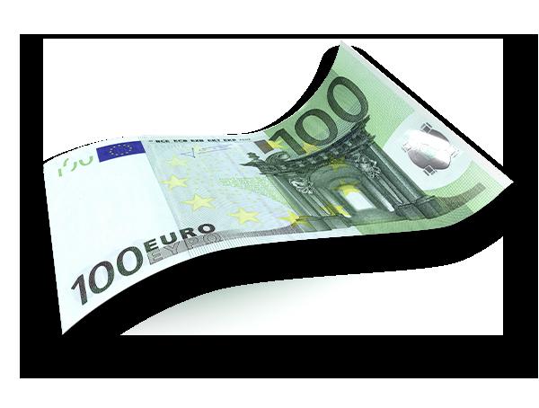 Leser werben Leser 100 Euro Prämie