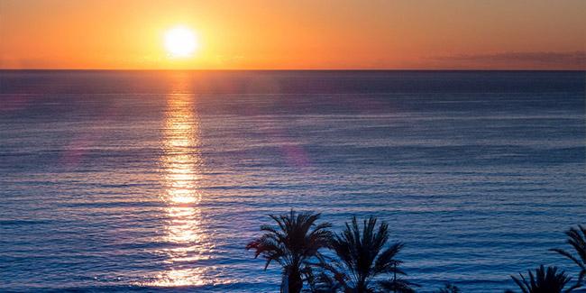 Leserreise Mallorca im Frühling